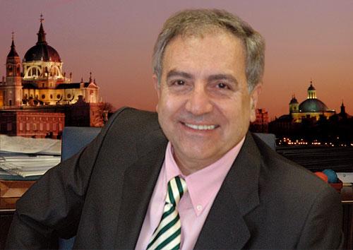 Antonio Caetano
